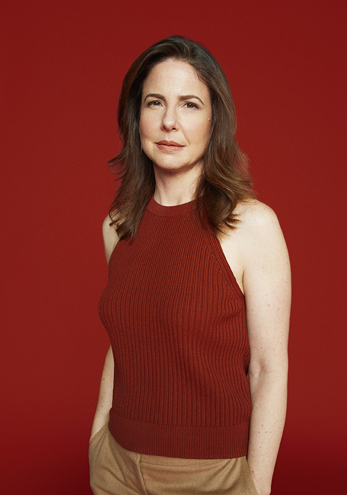 Robin Weigert News