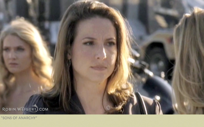Robin Weigert Sons Of Anarchy